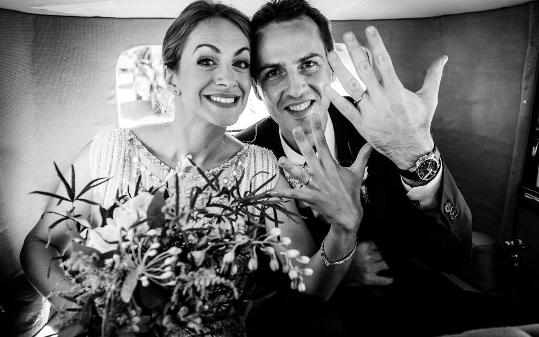 Mariage Années 20 près de Chambéry