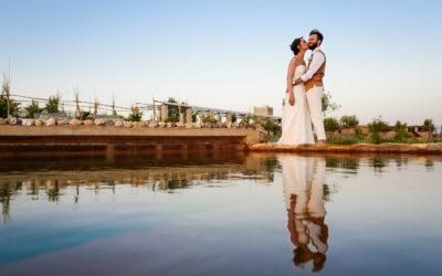 Mariage sous le soleil de Marrakech