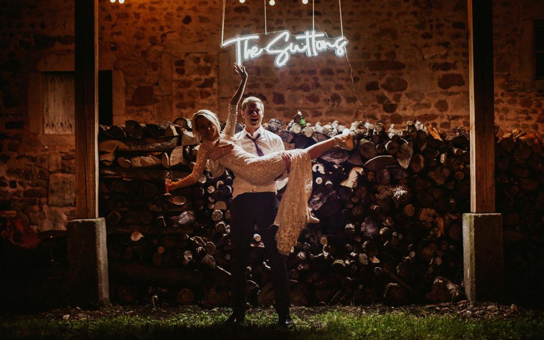 Destination Wedding in Burgundy