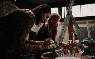 Interview de Flavy & Clémence (Agence Velvet Rendez-vous)